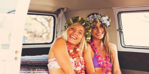 3 Benefits of Touring in a Rental Passenger Van, Honolulu, Hawaii