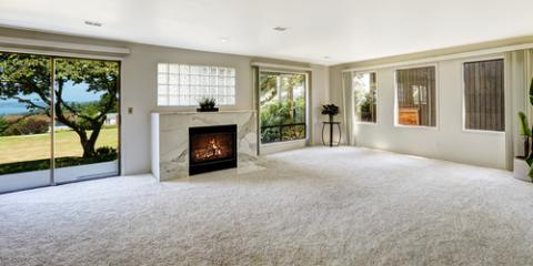 The Importance of Carpet Padding, Waynesboro, Virginia