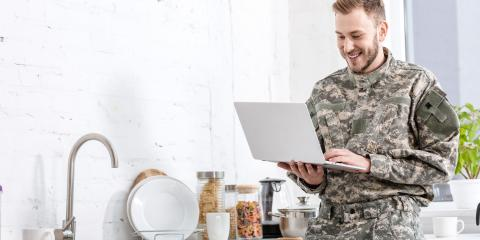 Should You Rent Out Your Home While on Active Duty?, Oceanside-Escondido, California