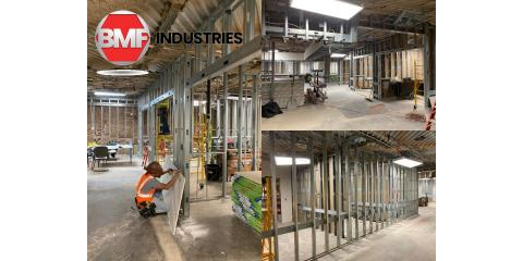 VA Expand Progress - Houston, TX, Friendswood, Texas