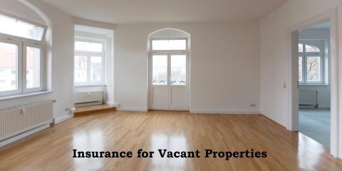 We love vacant dwellings, Edina, Minnesota