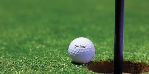 Golfers Find Competitive Edge Off the Greens, Tassajara, California