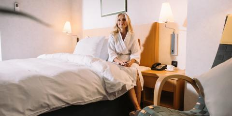 5 Tips to Make Hotel Rooms Feel Like Home, Levelland, Texas
