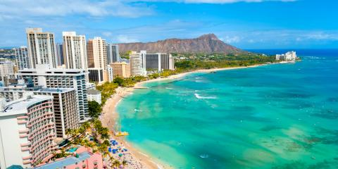 3 Reasons to Book Your Next Getaway at a Vacation Club, Honolulu, Hawaii