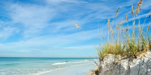 3 Irresistible Reasons to Plan a Fall Vacation to the Gulf Coast, Panama City Beach, Florida