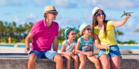 3 Health Benefits of a Caribbean Vacation, Houston, Texas