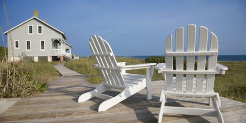 3 Reasons Buying a Vacation Home Is a Smart Investment, Ocean City, New Jersey