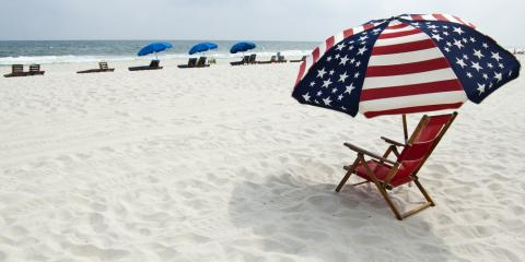 3 Reasons to Visit an Orange Beach Vacation Home , Orange Beach, Alabama