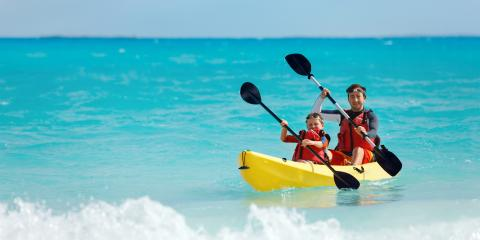 3 Water Activities the Entire Family Can Enjoy, Gulf Shores, Alabama