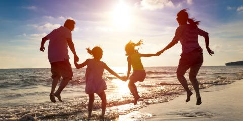 3 Innovative Strategies to Get Your Kids to Unplug on Vacation , Daphne, Alabama