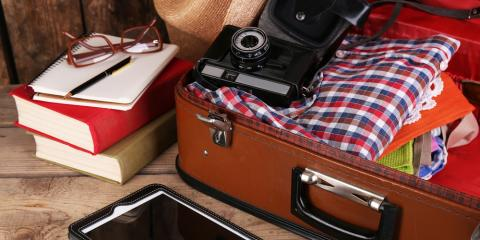 4 Tips for Packing for a Vacation Rental, Daphne, Alabama