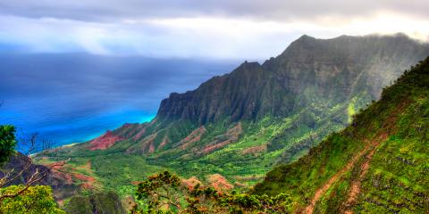 5 Great Reasons to Choose a Vacation Rental on Kauai, Hanalei, Hawaii