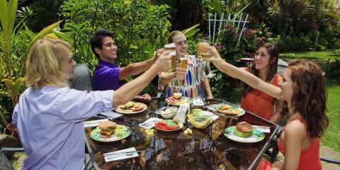 Why You Should Eat Sustainably in Molokai, East Molokai, Hawaii