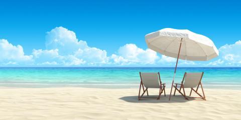 Fall & Winter Getaways: Beach Resorts With Heated Pools, Panama City Beach, Florida
