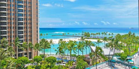 4 Must-Try Activities Near Waikiki, ,