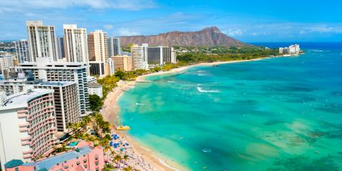 3 Reasons Waikīkī Is the Best Place to Vacation in Hawai'i, Honolulu, Hawaii