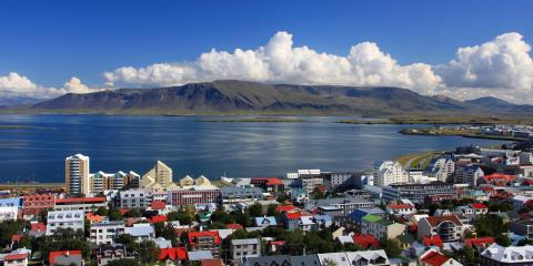 Why Reykjavik, Iceland Has Become Such a Popular Place for Vacation Travel, Pittsford, New York