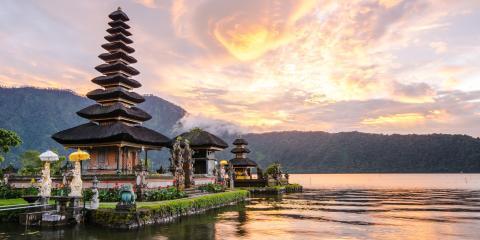 5 Reasons to Travel to Bali , Pittsford, New York