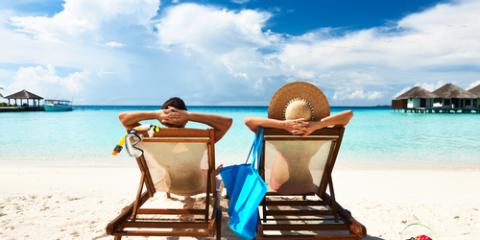 3 Surprising Health Benefits of Taking a Vacation, Brighton, New York