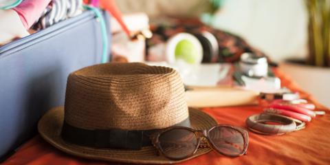 4 Surprising Items People Forget to Pack for Vacation, Honolulu, Hawaii