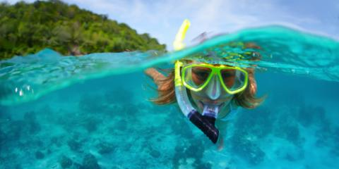4 Must-Try Activities While on Vacation in Hawaii, Honolulu, Hawaii