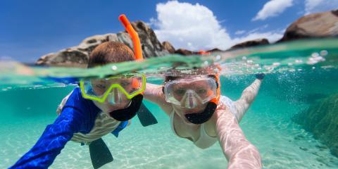 5 Family-Friendly Spring Break Ideas in Honolulu , Honolulu, Hawaii
