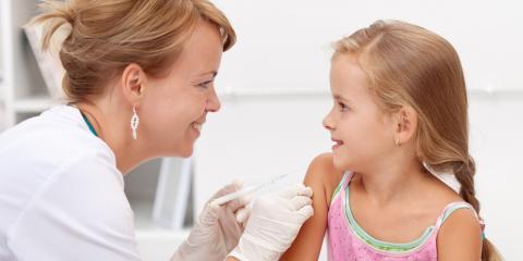 4 FAQ About Children's Vaccines, Chantilly, Virginia