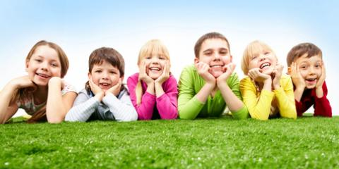 Benefits of Vaccines for Your Child, Gaithersburg, Maryland