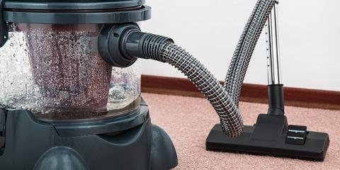 Why Professional Carpet Cleaning Is Good for Your Health, Seymour, Connecticut