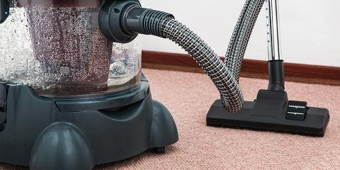 3 Reasons You Should Schedule Carpet Cleaning Today, Koolaupoko, Hawaii