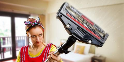 How Does a Vacuum Cleaner Work? Find Out the Facts, Kalispell, Montana