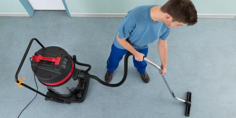 3 Important Facts About Vacuuming, Honolulu, Hawaii