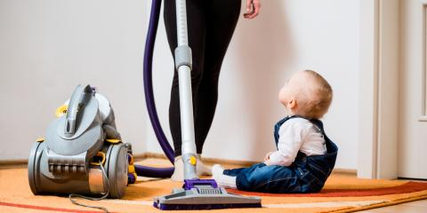 3 Items You Should Never Try to Pick Up With a Vacuum Cleaner, Clinton, Connecticut