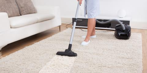 3 Tips to Effectively Clean Your Vacuum Cleaner for Spring, Anchorage, Alaska