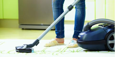 Should I Repair My Vacuum Cleaner?, Anchorage, Alaska