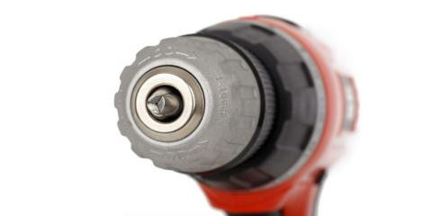 3 Power Tools Everyone Should Have, Newark, New Jersey