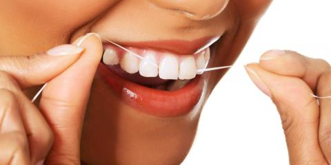Cosmetic Dentist Gives 5 Reasons to Floss Every Day, Valdosta, Georgia