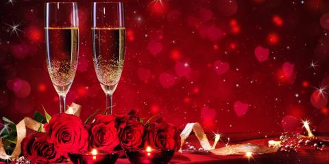 Toast to Love and Join Martin Brothers for a Special Valentine's Winter Tasting!, Manhattan, New York