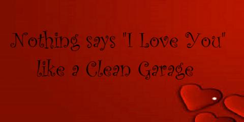 "Say ""I Love You"" with Self Storage <3, Northwood, Ohio"