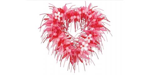 Valentine's Day Deal: Order 50 Balloons & Get Great Benefits, Hackensack, New Jersey