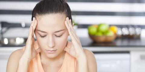 How Can Chiropractic Care Provide Headache & Migraine Relief?, Juneau, Alaska
