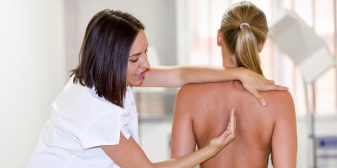 The Chiropractor's Guide to Scoliosis, Juneau, Alaska
