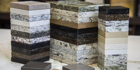 Your Guide to Solid Surface Countertops, ,