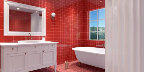 A Guide to Choosing Home Bathroom Tiles, ,
