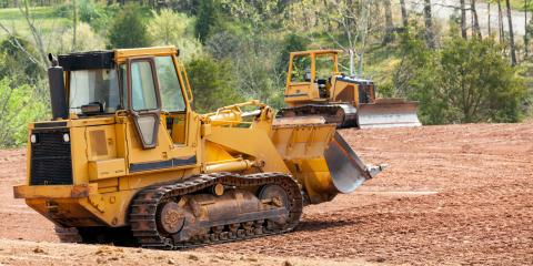 4 Facts to Know Before Clearing Land to Build a Home, Kalispell, Montana