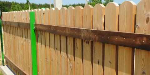 A Brief Guide to Residential Fencing Laws, Kalispell Northwest, Montana