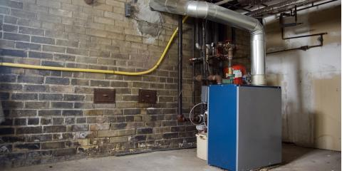 3 Possible Reasons Your Furnace Is Leaking Water, Naples, New York