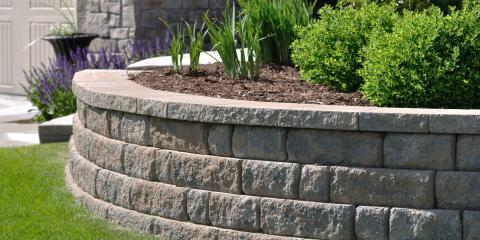3 Benefits of Installing a Retaining Wall, Valley Park, Missouri