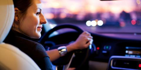 Why Personal Auto Insurance Policies Don't Cover Business Use, Valley Stream, New York