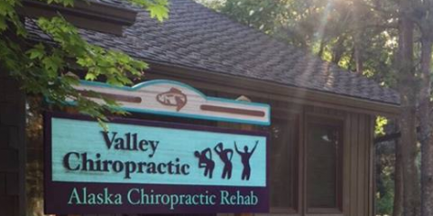 Valley Chiropractic Clinic, Chiropractor, Health and Beauty, Juneau, Alaska